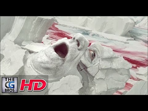 "CGI VFX Animated Music Video : ""The Vein / Magma"" by - Dvein"