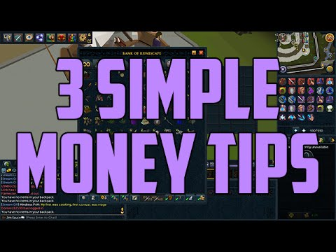 osrs low level alchemy guide money making