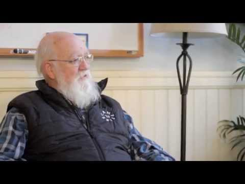 TCM: Daniel C. Dennett on philosophy, Quine, Consciousness and the Middle East