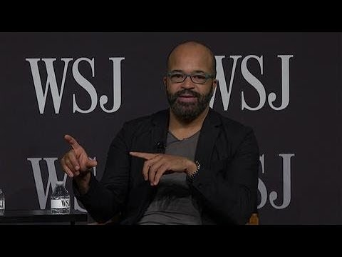 What 'Westworld' Star Jeffrey Wright Sees as AI's Shortcoming