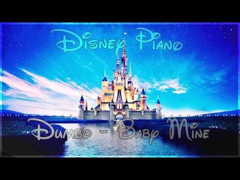 Disney Piano - Dumbo