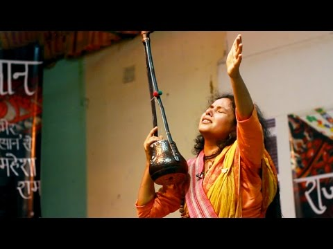 'Paare Loye Jaao' by Parvathy Baul