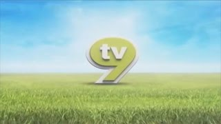 TV9 continuity into Berita TV9 (9.4.2016 - 19:58)