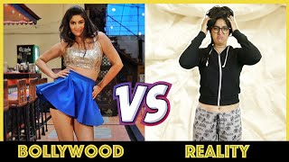 BOLLYWOOD VS. REALITY | RICKSHAWALI