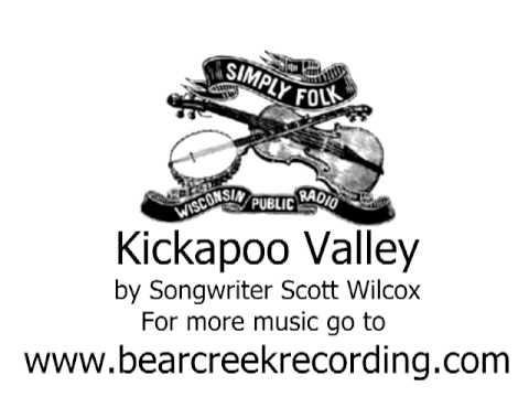 Scott Wilcox on Simply Folk