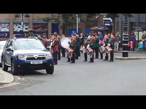 HFB 1 July 2013 Abide With Me