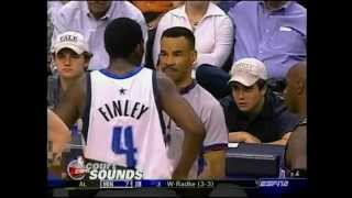 NBA referees wired 3 - featuring Rasheed Wallace ejection and more