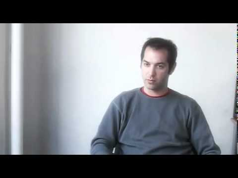 An Interview with Daniel Gordon 2005 57s