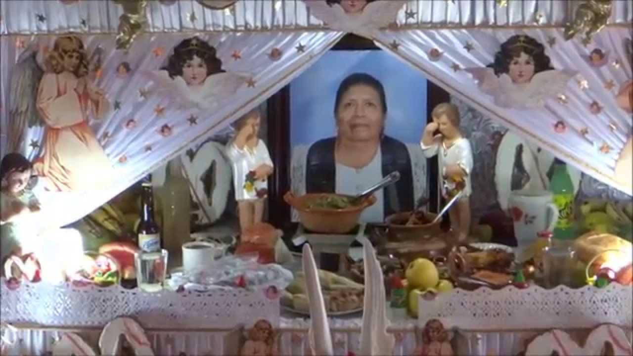 Las Ofrendas De Huaquechula: Tradición Del Día De Muertos