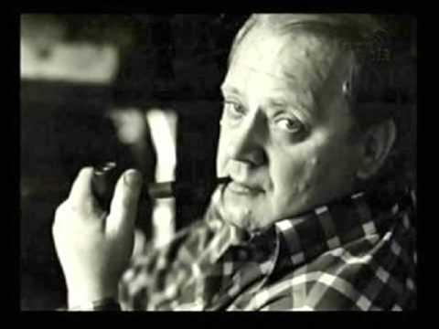 Клип Юрий Визбор - Тост за женьку