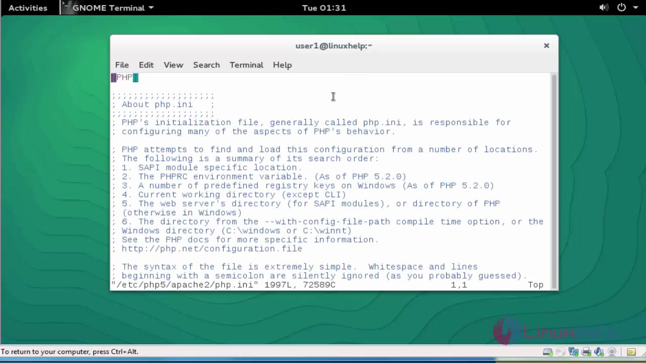 How to Install Zabbix in OpenSUSE Leap