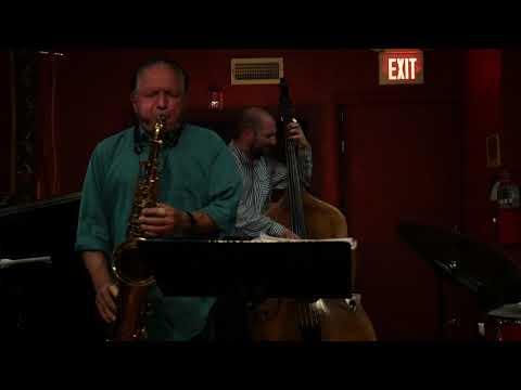 Jerry Bergonzi Quintet, Ayaz, Live @ the Lily Pad