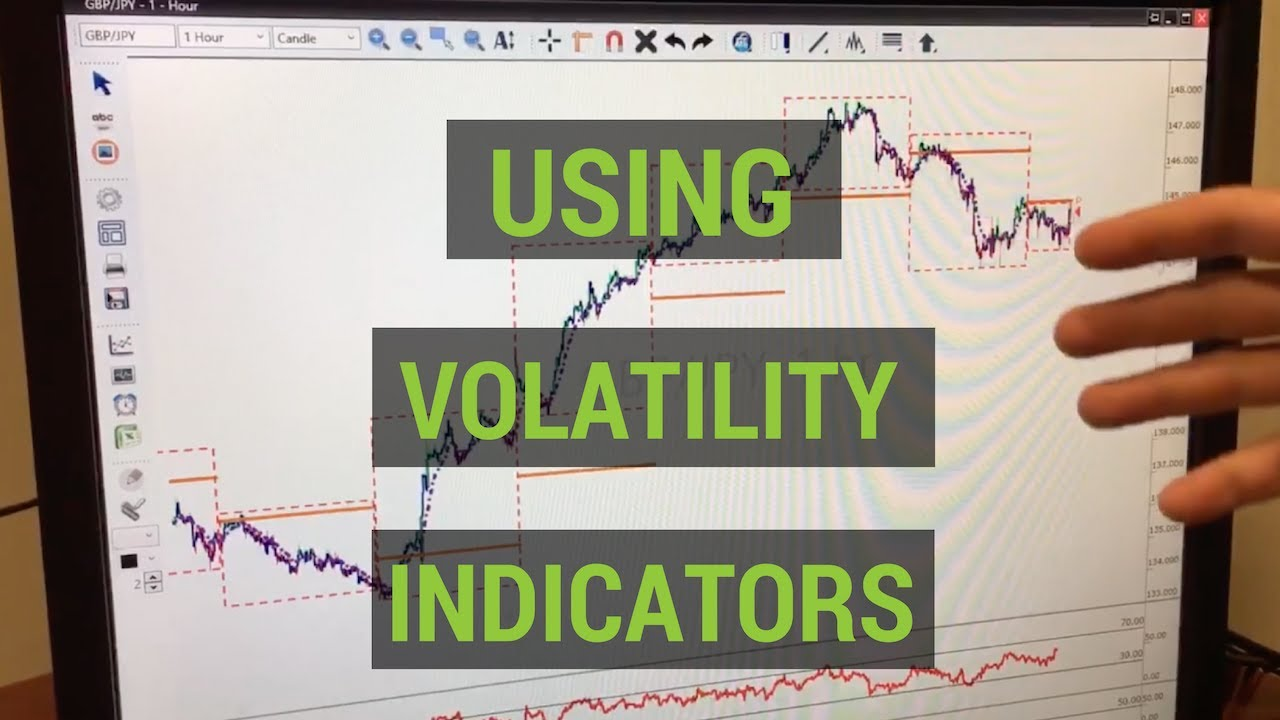 Forex volatility trading strategies