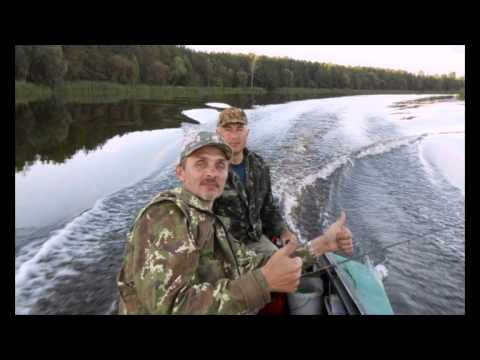 рыбалка панас круть
