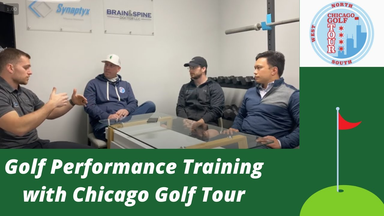*NEW* Interview with Chicago Golf Tour