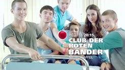Club der roten Bänder - Die neue Staffel - heute bei VOX und TV NOW