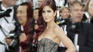 Cannes Film Festival 2015   Katrina Kaif Makes Her Grand Debut