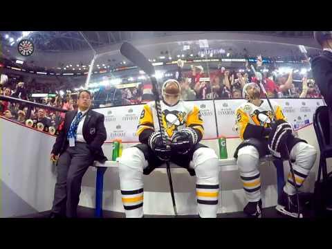 Pittsburgh Penguins vs Ottawa Senators - May 23, 2017 | Game Highlights | NHL 2016/17