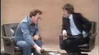 Peter Sellers Interview 1974 PART 1