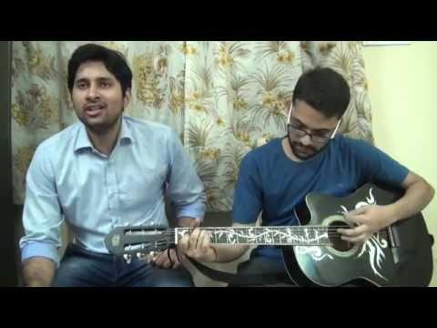 Dhadke Jiya ( Cover )