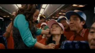Raven Symone - Double Dutch Bus (Movie Version) - with lyrics