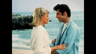 LOVE IS A MANY SPLENDORED THING - GREASE