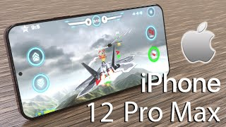 iPhone 12 Pro Max Design,Specifications,Price,Launch Date
