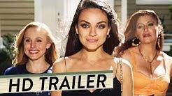 BAD MOMS Trailer Deutsch German (HD) | Mila Kunis, Komödie 2016