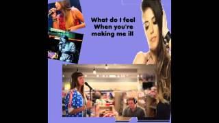 Antonia - Jameia ( Karaoke )