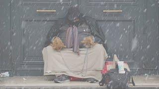 Grand froid : en Belgique, des bourgmestres arrêtent les SDF pour les mettre au chaud