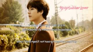 Kyuhyun - Eternal Sunshine [Eng Sub+Romanization+Hangul] HD