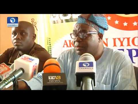Kwara State PDP Rejects LG Election Result