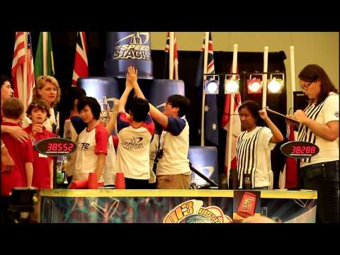 2013 WSSC ALL International Challenge of Chinese Taipei (TAIWAN)