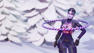 Free Building | West Player for @ThePureHQ | Fortnite Battle Royale |