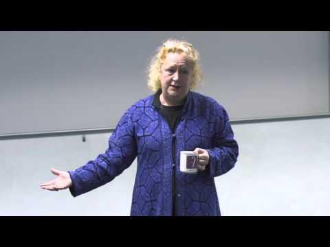 MBA Lecture: Margaret Heffernan (part 1)
