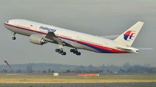 MythenAkte - Malaysia Flug MH370 spurlos verschwunden / verschollen ?! [German / Deutsch] [HD]