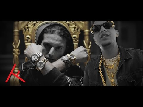 ALI B - DAT IS MONEY FEAT. RONNIE FLEX...