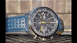 Citizen Blue Angels World Chronograph AT8020-03L