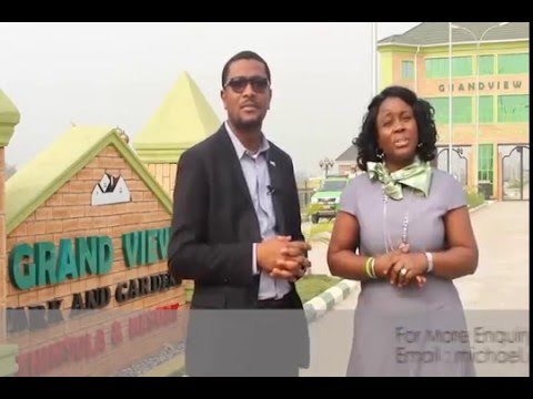 Adron Homes,Latest Documentary(HOW TO BUY GENUINE PROPERTIES WITH LITTLE OR NO CAPITAL IN NIGERIA)