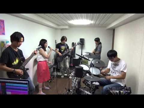[バンドで演奏してみた Feat. Hydrangea]GLAMOROUS/SKY NANA Starring MIKA NAKASHIMA[歌ってみた]