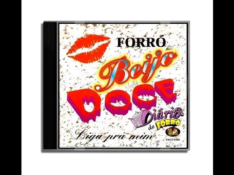 """Forró Beijo Doce - """"Vento Norte"""" .- Diário do Forró"""