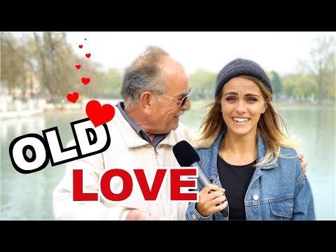 Liebe und Sex im Alter - Sarah sucht die Liebe