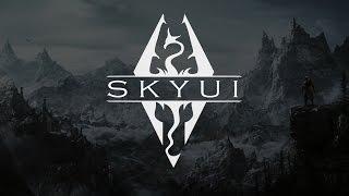 SkyUI - Official Trailer - Skyrim User Interface Mod