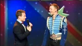 The Space Cowboy - Semi Final 2 Australia