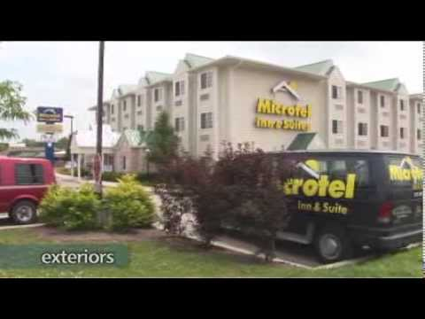 Microtel Inn & Suites Indianapolis Airport - United States/Indianapolis - Overview Hotel Tour