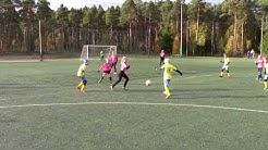 FC HIK P08 - FC Kirkkonummi T08