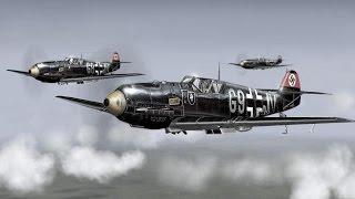War Thunder - Luftwaffe