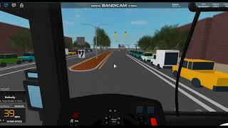 MBTA Route 89 to Claradon Hill|Neoplan AN440LF #0522|Roblox