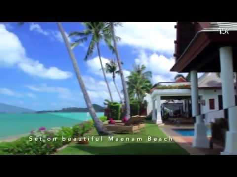 Luxury Thailand Villas - Villa Lotus Koh Samui