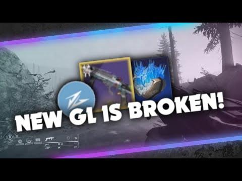 NEW BROKEN INTERACTION!! Ignition Code Grenade Launcher. (Season of the Splicer) [Destiny 2]